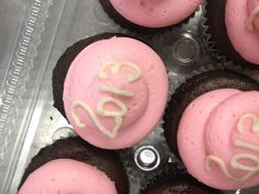 Beautiful cupcakes by Batter! Pink Costume, Beautiful Cupcakes, Perfect Pink, Inspired, Holiday, Desserts, Food, Vacations, Meal