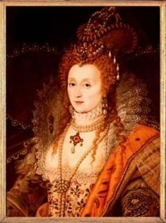 After 44 years of rule, Queen Elizabeth I of England died on this day 24th March, 1603. The English and Scottish crowns were united when James VI of Scotland became King James Ist of England