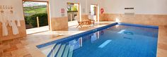Availability of Berry House in Devon Indoor Pools, Pool Games, Holiday Accommodation, Heated Pool, Devon, Game Room, Swimming Pools, Berries, Luxury