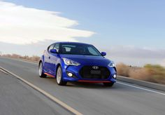 cool 2014 Hyundai Veloster Turbo R-Spec
