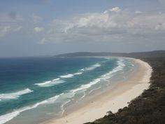 Byron Bay - Australia 2011