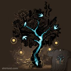 What is a ghost as a thought but an abstract picture as an idea of our world, this physical concrete world. We can meditate but when we op. Tree Grows In Brooklyn, Ghost In The Machine, Abstract Pictures, Growing Tree, 4 Kids, 9 And 10, Day, Artwork, Hp Spectre