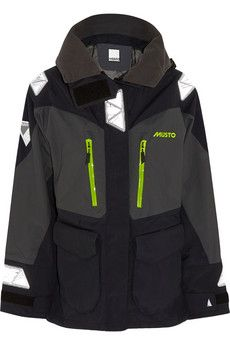 Musto Sailing BR2 Offshore jacket | NET-A-PORTER