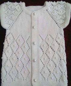 2017 Knitting Models - Lilly is Love Baby Knitting Patterns, Crochet Socks Pattern, Tunic Pattern, Knitting Designs, Crochet Patterns, Crochet Baby Dress Pattern, Baby Dress Patterns, Baby Overall, Moda Emo