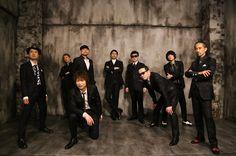 Tokyo Ska Paradise Orchestra to japońska grupa muzyków grająca ska z elementami jazzu wystąpi w lipcu na FESTIWALU REGGAELAND w Płocku . http://artimperium.pl/wiadomosci/pokaz/603,tokyo-ska-paradise-orchestra-na-reggaeland-w-plocku#.VYc1Y_ntmko