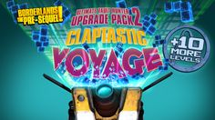 More of the Good Stuff from Borderlands: The Pre-Sequel in the Form of DLC!