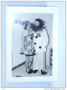 Other collections > Photography / pierrot - Delcampe.net