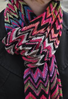 a ravelry delight with noro sekku