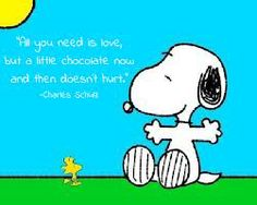 snoopy picture quotes - Google Search