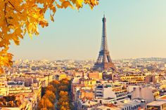 The perfect weekend in Paris for less than £200: here's how to do it