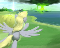 Derpy Deliveries Act 2 Part 5 by MoonlitBrush.deviantart.com on @DeviantArt
