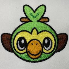 Motif de broderie machine gratuit OUISTEMPO – GROOKEY – Broderie-Machine.com 3d Pen, Yoshi, Fictional Characters, Art, Free Machine Embroidery, Art Background, Kunst, Performing Arts, Fantasy Characters