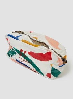Matisse Pencil Case Matisse Or use it as a makeup case!