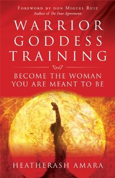 Warrior Goddess Training: Become the Woman You Are Meant to Be de HeatherAsh Amara http://www.amazon.es/dp/1938289366/ref=cm_sw_r_pi_dp_1eCTub0BG2PS6
