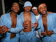 are reuniting after 15 years for a tour with Marion, Pretty Ricky, Chingy, Lloyd, and the Ying Yang Twins.
