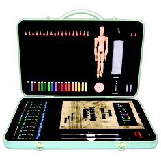 Drawing Studio 101, $28, now featured on Fab.