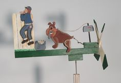 Picture Onto Wood, Recycled Toys, Wind Sculptures, Wooden Easel, Weather Vanes, Wind Spinners, Wood Toys, Yard Art, Wood Carving