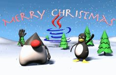 Christmas | 9to5Animations