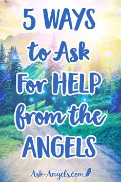 5 Ways to Ask For Help from the Angels. Do you know the best ways to Ask for Help from the Angels? Learn 5 practical and helpful tips now for invoking real angelic assistance in your life. Spiritual Guidance, Spiritual Wisdom, Spiritual Awakening, Spiritual Manifestation, Your Guardian Angel, Guardian Angel Quotes, Angel Guide, Angel Prayers, Spiritual Development