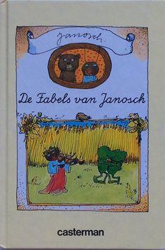 Janosch - De fabels van Janosch