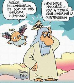 chistes y comics graciosos - Taringa!