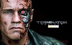 Terminator Genisys is probably the weakest films of the franchise. The story strays off its course and brings in ample of monotony. Xplore City gives 2 stars.