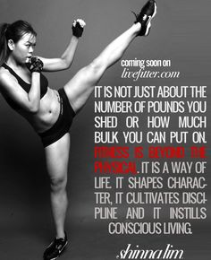 fitness motivation quotes and pictures | Some fitness quotes to inspire your workouts | Jersey Girl Talk