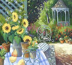 Art ... Robert Savignac