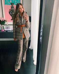 Head to toe in Russian Fashion, Head To Toe, Girl Boss, Peplum Dress, Kimono Top, Hair, Inspiration, Winter, Tops