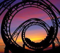 Verliefd: Rollercoaster
