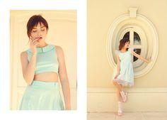 Juli Santini Summer 2015 Collection + An Interview with Fashion Designer Juli Santini on Whim Online Magazine 17