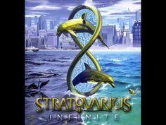 Infinite - Stratovarius (Full Album) [HD SOUND]