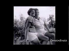 Elvis Presley, I Miss You & Memories ღ♥My Mother's Side Of The Familyღ♥ - YouTube