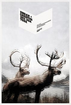POSTERS III on the Behance Network