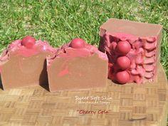 Cherry Cola Soap
