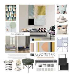 """House"" by ness33 ❤ liked on Polyvore featuring interior, interiors, interior design, home, home decor, interior decorating and ferm LIVING"