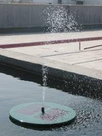 aerator for ponds fish farming aerator aerator for aquaculture solar pond aerator 54 00 w shipping