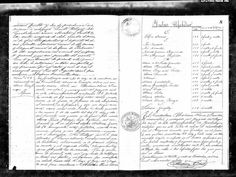 Ancestry Mexico launches with more than 220 million searchable Mexican historical records...