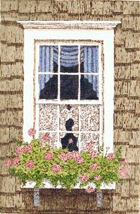 Flower and Lace John Furches