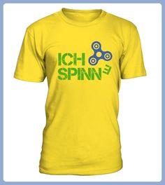 Limited Edition Fidget Spinner TrendShirt (*Partner Link)