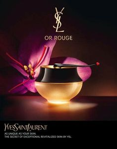 The Essentialist - Fashion Advertising Updated Daily: Yves Saint Laurent Or Rogue Ad Campaign Spring/Summer 2014
