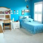 cool teenage girl bedroom ideas http://bit.ly/1bk5Kyt