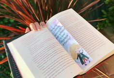 Bookmarks Quotes, Totally Awesome, One Sided, Hermione Granger, Stocking Stuffers, Hogwarts, Card Stock, Harry Potter, Clip Art