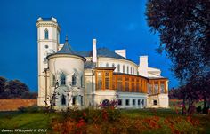 MELTING POT OF CULTURES / NA STYKU KULTUR: Villa in Patrykozy- The Pearl of Podlasie County /...