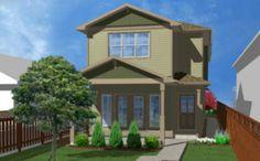 Plan #126-157 - Houseplans.com