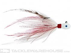 Cumberland Pro Lures Prayer Jig from our family owned business in Kentucky. Each lure is hand poured, painted and tied.