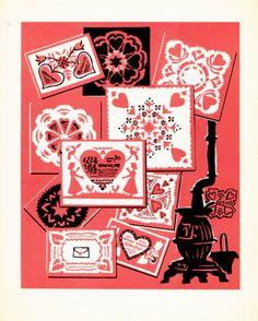 Appolonia's Valentine by Katherine Milhous