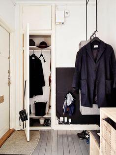 The Classy Issue #Interior #WalkInCloset Design Ideas
