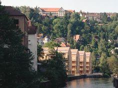 Mid-Rise Housing — MGF Architeketen - Housing for the Elderly...