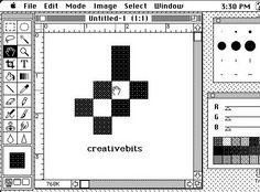 Photoshop 1.0 source code now a museum artifact via